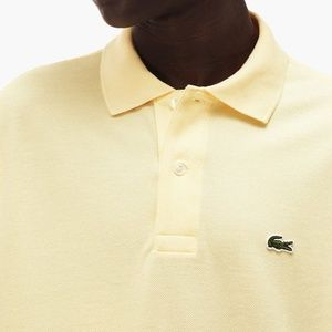 Lacoste Men's Classic Fit Polo - Small, NWT